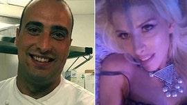 Prostitute arrested in death of Cipriani Dolci's Andrea Zamperoni, cops say