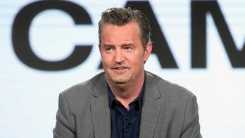 Matthew Perry's stepdad Keith Morrison compliments the 'talented' star: 'He's very bright'