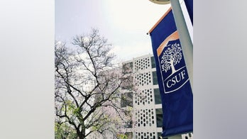 Cal State Fullerton employee stabbed to death on campus during first day of classes