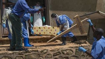 Rwanda reopens border with DR Congo after closing it for several hours following Ebola deaths