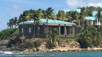 US Virgin Islands sue Epstein's estate, claim he used island to abuse girls as young as 11 and 12 years old