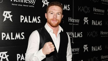 Canelo Alvarez poised for ring return after tumultuous year