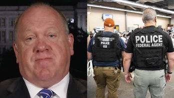 Former acting ICE Director Tom Homan slams sheriff for releasing illegal immigrant, says he should have called the feds