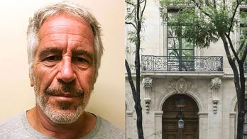 Jeffrey Epstein's NYC mansion worth 'at least' $100 million, real estate brokers say