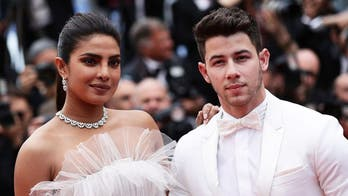 Nick Jonas surprised with new puppy by wife Priyanka Chopra