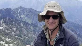 Hiker who vanished in Northern California is found dead