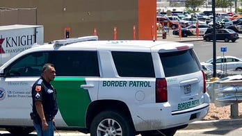 Ira Mehlman: Don't blame border enforcement agents for the border mess