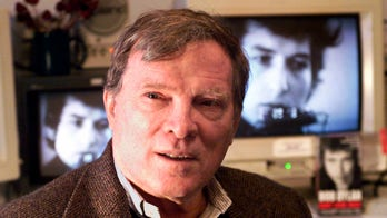 Oscar winner D.A. Pennebaker, director of documentaries on Dylan and Clinton, dies at 94