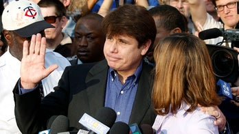 Commutation of Blagojevich prison sentence on hold