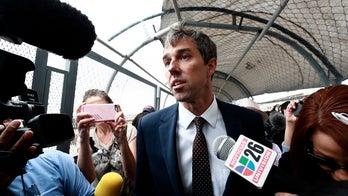 Beto O'Rourke vows he won't run for Senate 'in any scenario'