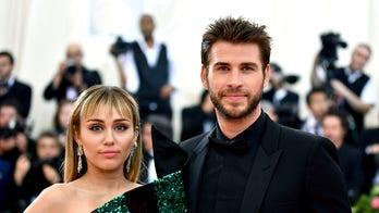 Miley Cyrus, Liam Hemsworth finalize divorce