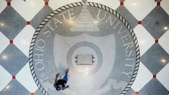 Ohio State University applies to trademark 'The'