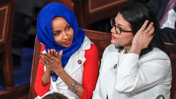 AIPAC chides Israel for decision to block Omar, Tlaib visit
