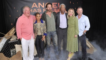 'Angel Has Fallen' cast explains movie's connection to military first responders: 'They're real human beings'