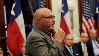 Texas pastor whose daughter was killed in mass shooting is running for state Senate