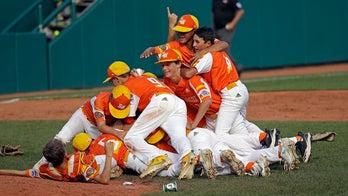 Louisiana defeats Curacao for first Little League World Series title