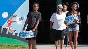 Only bottled water for Newark residents, EPA says