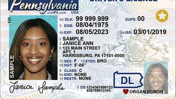Pennsylvania to become latest state offering gender-neutral IDs