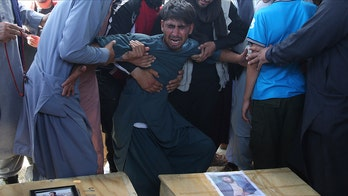 Afghanistan vows to crush Islamic State havens after attack on wedding party
