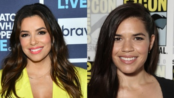 America Ferrera, Eva Longoria, and others pen letter to Latinx community: 'You are not alone'