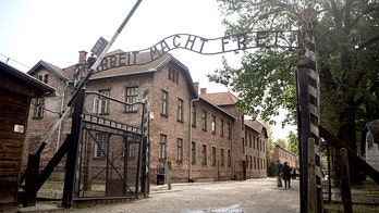 US Army memo with Nazi phrase from Auschwitz prompts probe, suspension