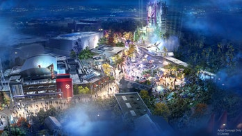 Name of Disney's new 'Avengers'-themed lands revealed at D23 Expo