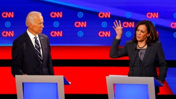 Biden under attack from all sides at Wednesday's debate; Mystery surrounds death of bin Laden's son