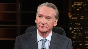 Bill Maher: Now that Trump is gone, 'We can't blame everything on him'