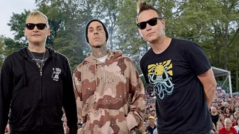 Blink 182 postpones El Paso show after massacre; Mark Hoppus reveals he was in hotel on lockdown during shooting