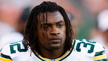 Former Texas star, NFL running back Cedric Benson killed in motorcycle crash