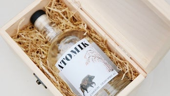 Chernobyl vodka: Scientists create booze from disaster's exclusion zone