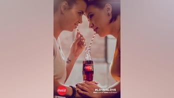 Coca-Cola responds to critics of Hungarian ad campaign celebrating LGBTQI community, same-sex couples