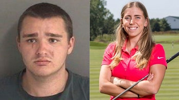 Iowa State golfer's killer apologizes, wants to 'show remorse for stripping a life from society'