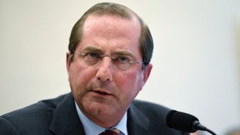 HHS Secretary Azar: Venezuelans are caught in a massive humanitarian crisis 鈥� A top US priority is to help