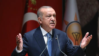 Turkey's Erdogan says he won't accept nuclear-armed nations telling him his nation can't have nukes