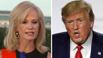 Kellyanne Conway: Trump's committed to China trade negotiations; doubters haven't been 'paying attention'