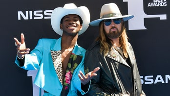 Billy Ray Cyrus couldn't say this one word in Lil Nas X 'Old Town Road' remix