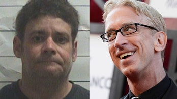 Man accused of attacking Andy Dick claims comedian grabbed his 'genitals': report