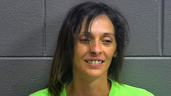 Kentucky woman allegedly broke into bar, hung out before employees arrived