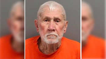 South Carolina man, 90, charged with murdering 83-year-old wife