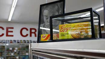 Grocery store featured in 'Stranger Things' has become a tourist attraction, sells more Eggos than ever before