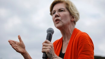 Warren takes aim at Pelosi, Dem leadership over impeachment: 'Congress failed to act'