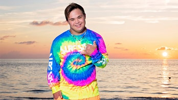 Florida beachwear company features model with Down syndrome
