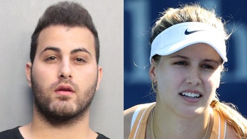 Tennis star Eugenie Bouchard's 'brother' swindled Miami hotel out of $42G: police