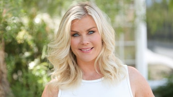 Alison Sweeney gets candid about growing up on TV and not getting tempted in Hollywood