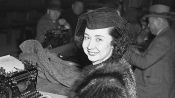 Could Dorothy Kilgallen mystery be solved through DNA evidence? Worth a try, author says
