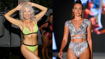 SI Swimsuit unveils fifth-generation military member, 55-year-old model as finalists