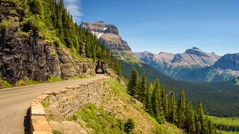 Utah girl, 14, dies during family vacation at Glacier National Park