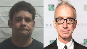 Andy Dick's alleged attacker arrested by New Orleans police