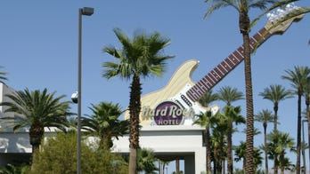 Las Vegas Hard Rock Hotel and Casino to close completely during renovations
